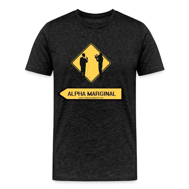Alpha Marginal