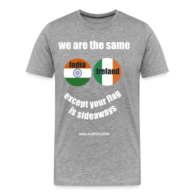 india ireland circles white text png
