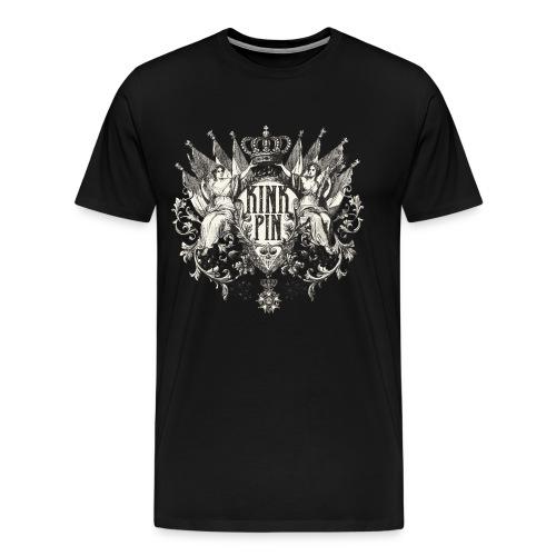 kinkpin - Men's Premium T-Shirt