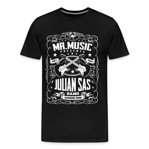 harmonie - Mannen Premium T-shirt