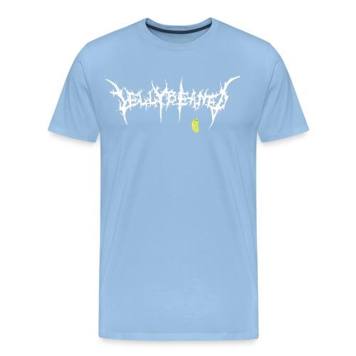 Jellybeaned - Männer Premium T-Shirt