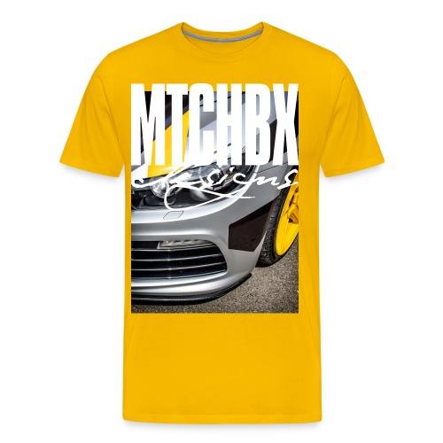 classics 22 1 - Männer Premium T-Shirt