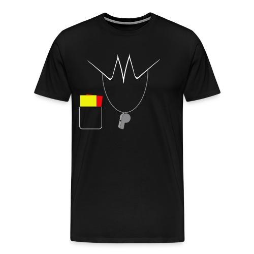Schiedsrichter - Männer Premium T-Shirt