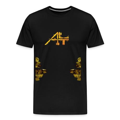 2 - T-shirt Premium Homme