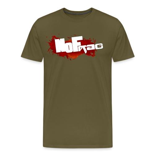 TshirtNF Logo png - T-shirt Premium Homme