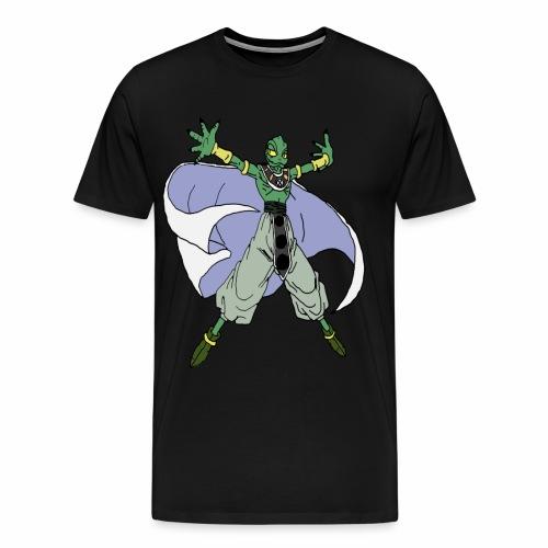 Lezarman - T-shirt Premium Homme