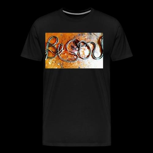 bisou - T-shirt Premium Homme