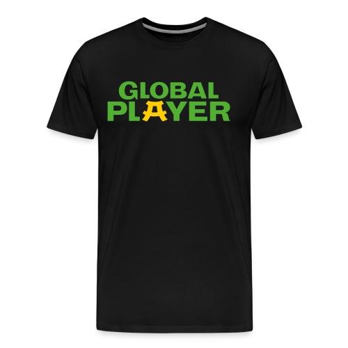 front2 - Männer Premium T-Shirt
