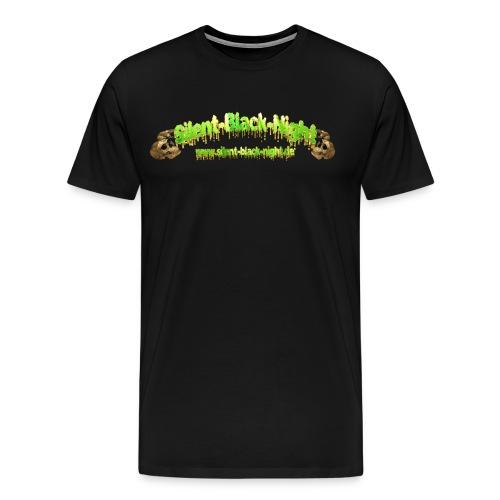 SBN2 - Männer Premium T-Shirt