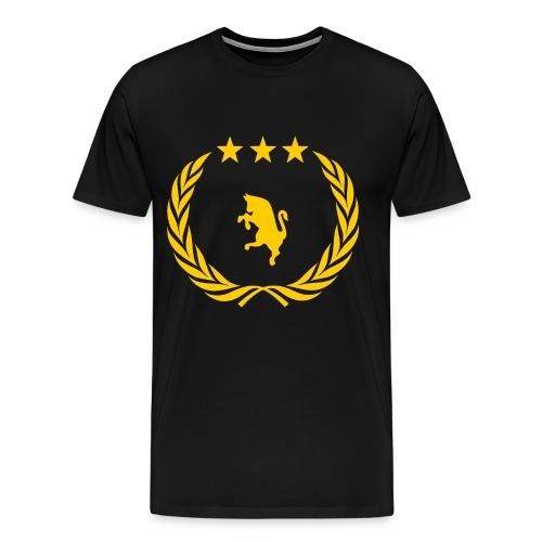 Toro - Maglietta Premium da uomo