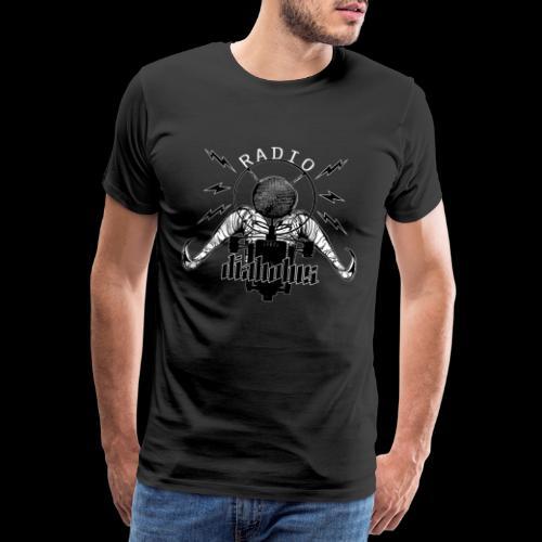 04 - Men's Premium T-Shirt