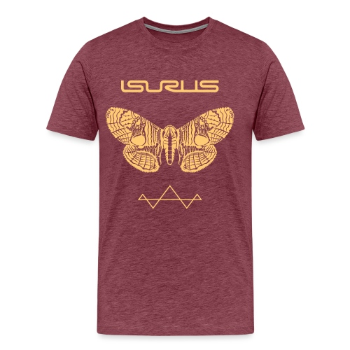 Logocharya1 - Men's Premium T-Shirt