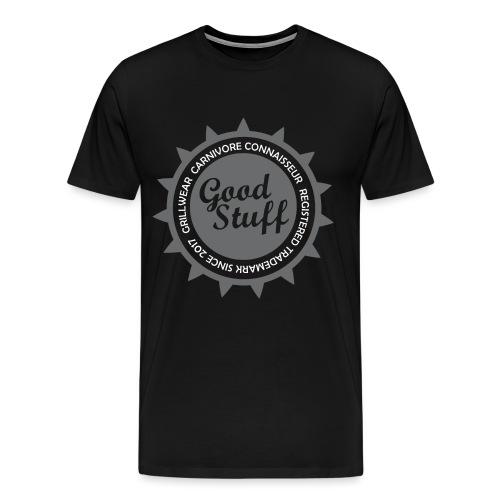 Good Stuff - Männer Premium T-Shirt