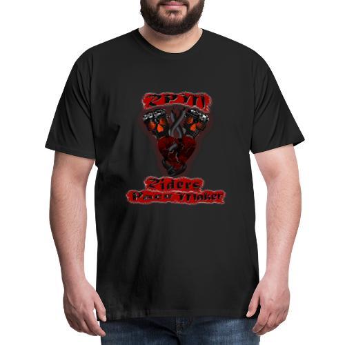 RPM - Riders Pace Maker - Männer Premium T-Shirt