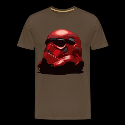 Guardian Trooper - Men's Premium T-Shirt