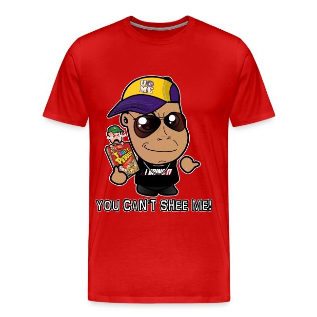 Chibi Rock - Shee Me