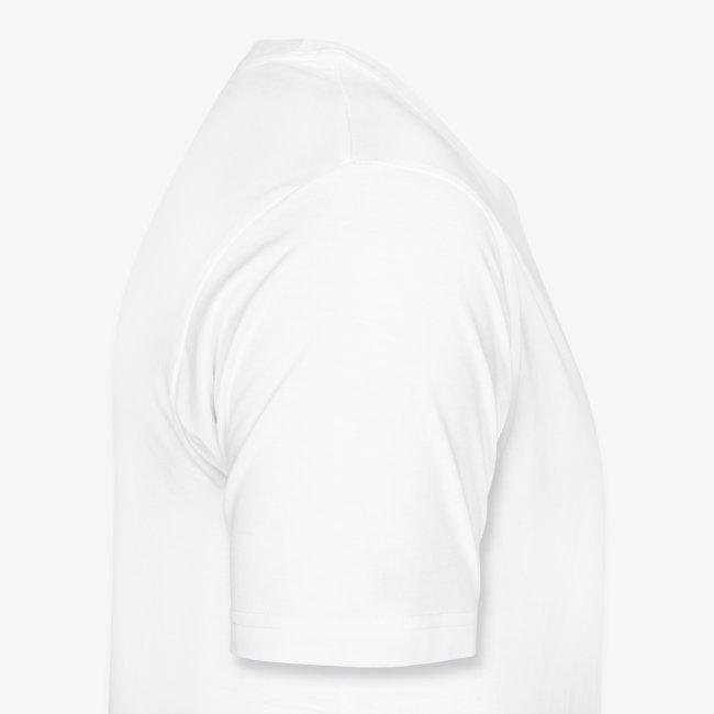 Quermast V2 Weiß