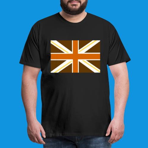 Bear Jack tank - Men's Premium T-Shirt
