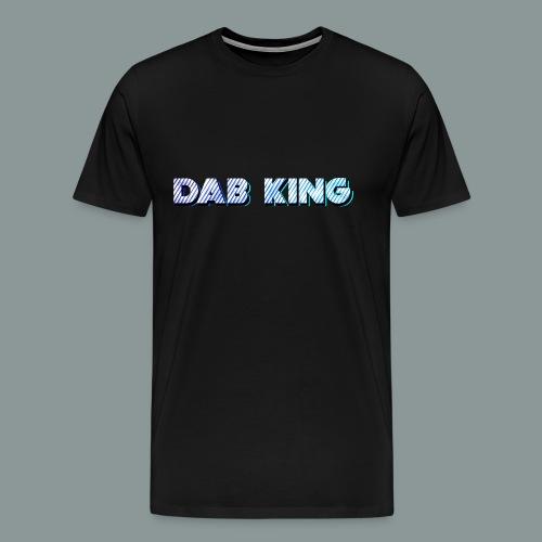 Dab King 2 - Männer Premium T-Shirt