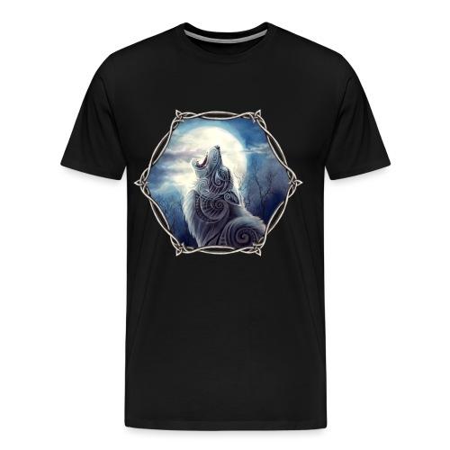 Freki - Männer Premium T-Shirt