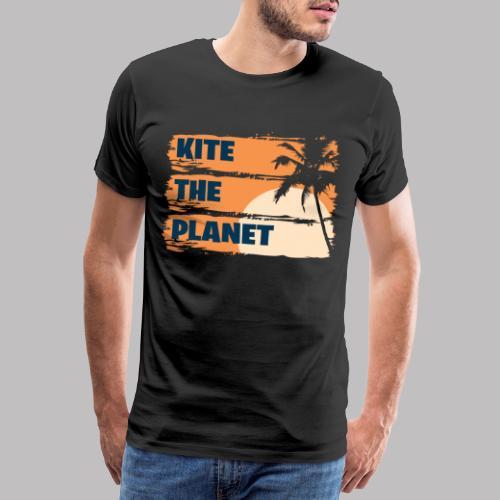 ktp 4 - Männer Premium T-Shirt
