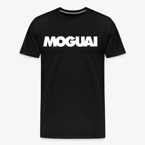 MOGUAI Inverted - Men's Premium T-Shirt