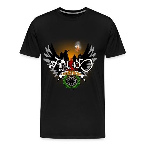 anhell 935 copia - Camiseta premium hombre