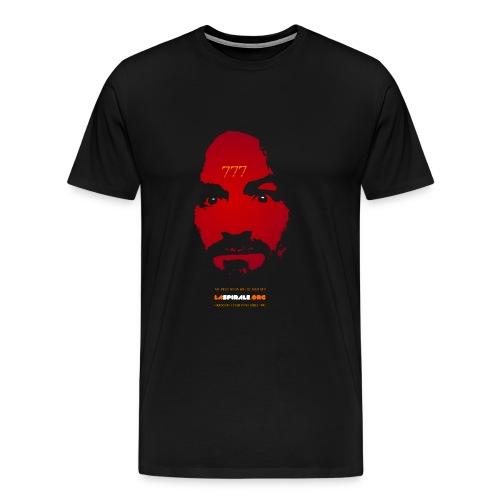 LaSpirale Devolution - T-shirt Premium Homme