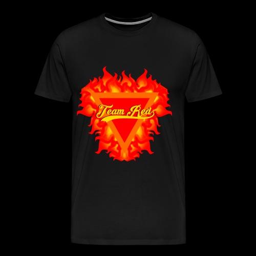 Team Red - Männer Premium T-Shirt