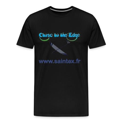 willow close2edge - T-shirt Premium Homme