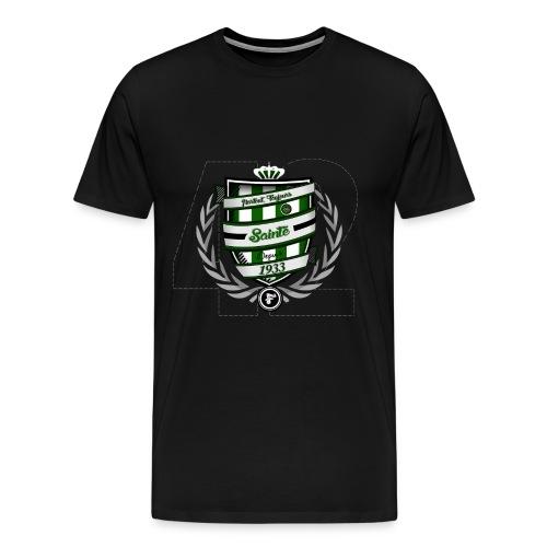 blason03f png - T-shirt Premium Homme