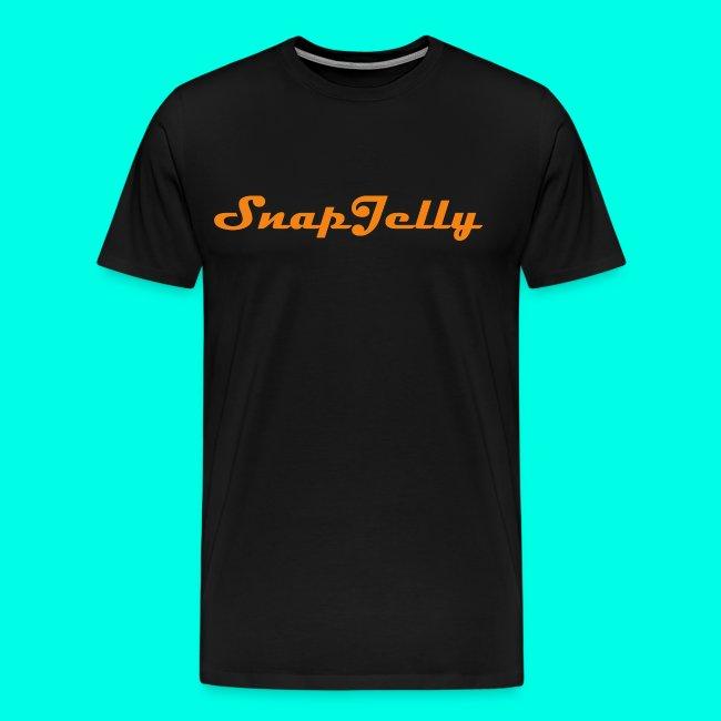 SnapJelly orange