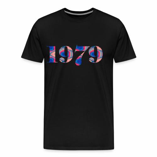 1979 - Men's Premium T-Shirt