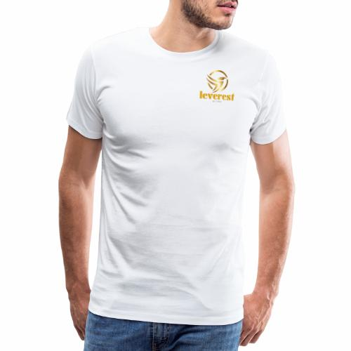 Leverest-Mode - Männer Premium T-Shirt