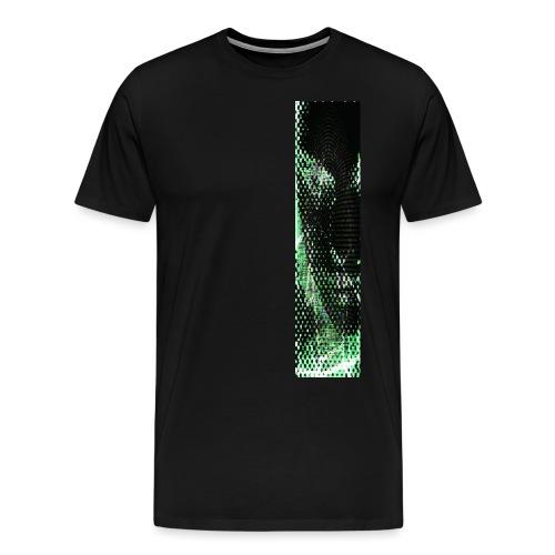 LINGOT - T-shirt Premium Homme