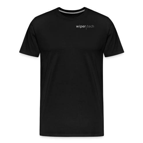 WiperTech hell - Männer Premium T-Shirt