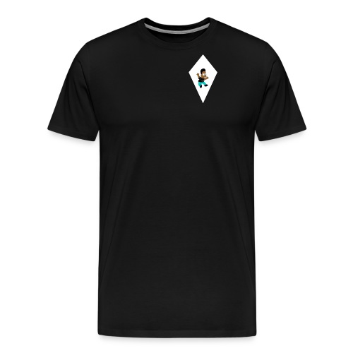 básic marcoahz - Camiseta premium hombre