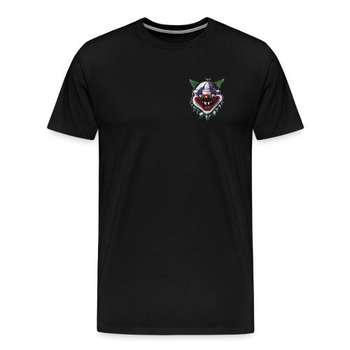 Mr Rusty - Herre premium T-shirt