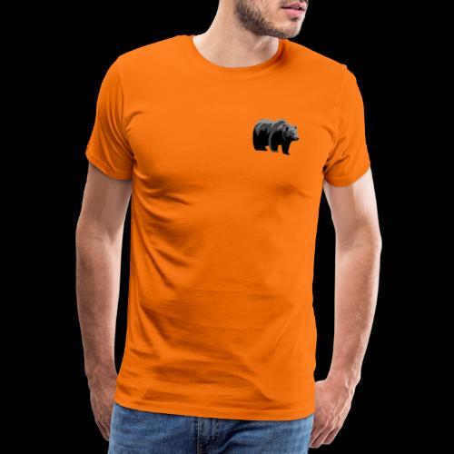 #bärik - Männer Premium T-Shirt
