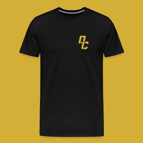 DUNCAN CLOTHING - Men's Premium T-Shirt