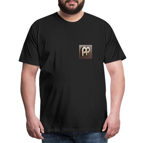 Petes Place - Men's Premium T-Shirt