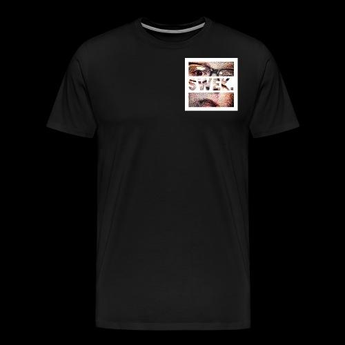 JK.1307 PERSOONLIJKE SPULLEN - Mannen Premium T-shirt