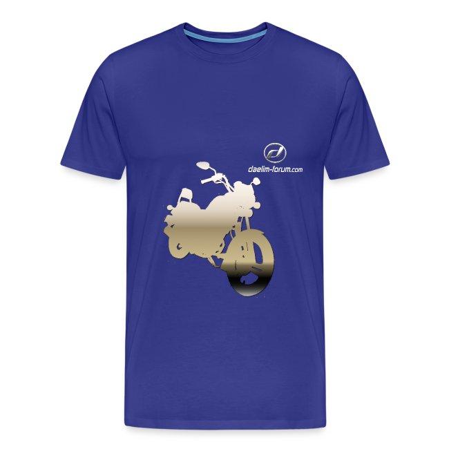 snm-daelim-2012-d-forum-w.png T-Shirts