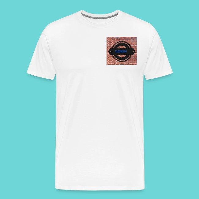 Brick t-shirt