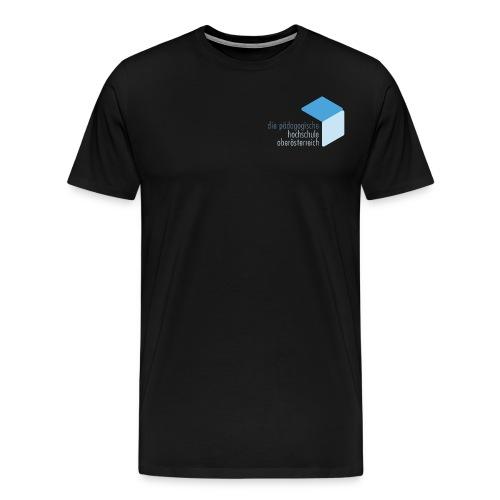 PHOOE Logo Fanshop colour - Männer Premium T-Shirt