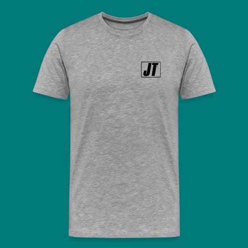JupesTom png - Men's Premium T-Shirt
