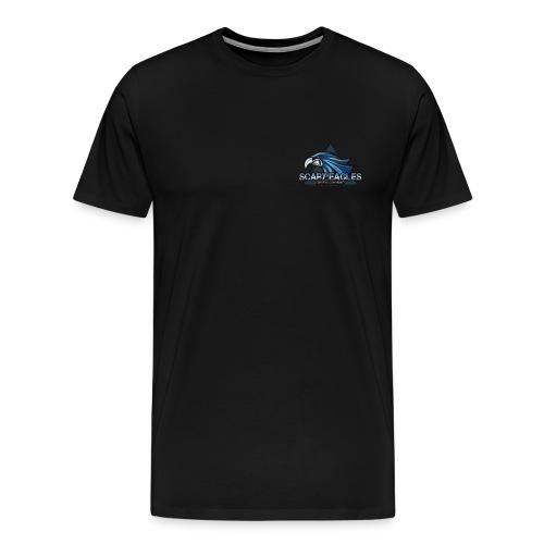 Scary Eagles 2019 - Männer Premium T-Shirt