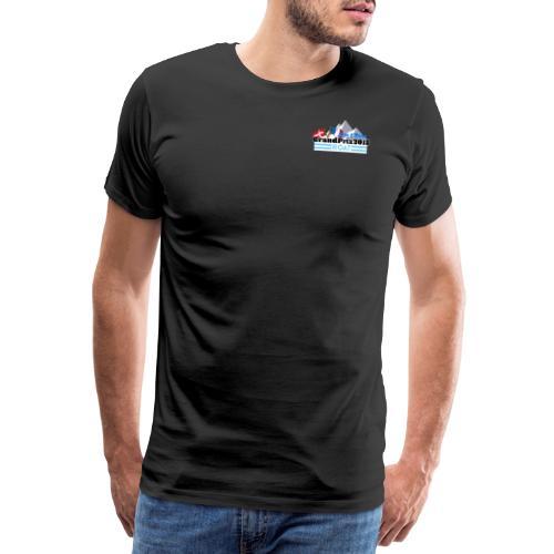 Grand Prix ROAT - Herre premium T-shirt