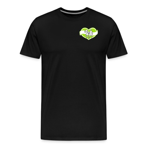Spreadshirt - Premium-T-shirt herr