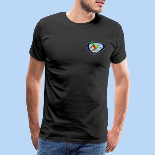 Wappen Fusion Preview2 kl - Männer Premium T-Shirt
